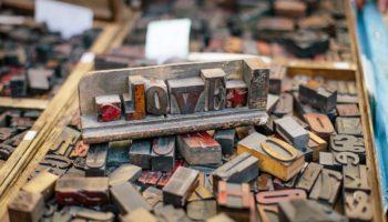 Schriftarten für Blogs gestalten leicht gemacht