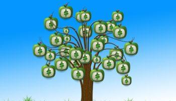 Reich werden und Geld im Internet verdienen mit Infoprodukten